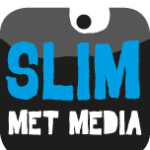 Evelyn Verburgh is co-trainer van Slim met media
