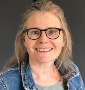 Specialist mediaopvoeding & mediawijdheidEvelyn Verburgh